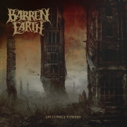 Barren Earth - On Lonely Towers (2LP)