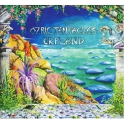 Ozric Tentacles ‎- Erpland (CD+DVD)