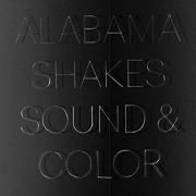 Alabama Shakes - Sound & Color (CD)