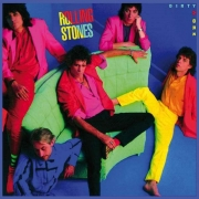 The Rolling Stones - Dirty Work (CD)