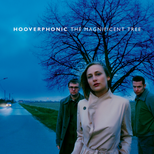 Hooverphonic - The Magnificent Tree (CD)