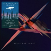 Jon Hopkins - Immunity (Limited 2CD Edition)