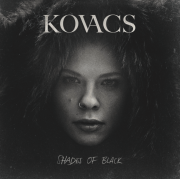 Kovacs - Shades Of Black (LP)