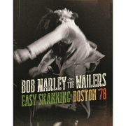Bob Marley & The Wailers - Easy Skanking In Boston '78 (CD+DVD)