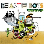 Beastie Boys - The Mix-Up (CD)