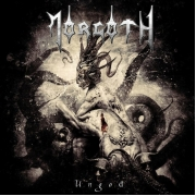 Morgoth - Ungod (Limited Digipak CD)