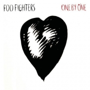 Foo Fighters - One By One (CD)