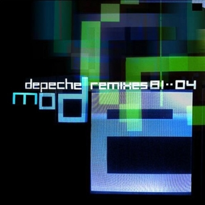 Depeche Mode - Remixes 81-04 (Limited 3CD)