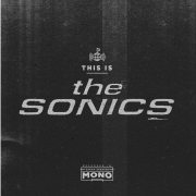 The Sonics - This Is The Sonics (LP)