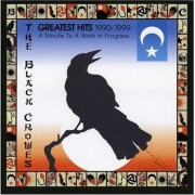 The Black Crowes - Greatest Hits 1990-1999 (CD)