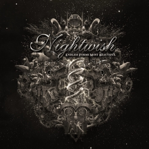 Nightwish - Endless Forms Most Beautiful (Digibook 2CD)