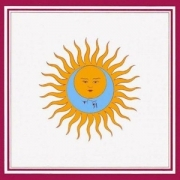 King Crimson - Larks Tongues In Aspic (CD)