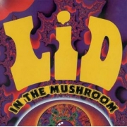 Lid - In the Mushroom (CD)