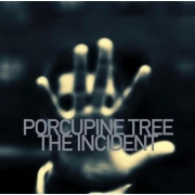 Porcupine Tree - The Incident (CD)