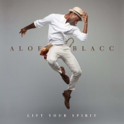 Aloe Blacc ‎- Lift Your Spirit (LP)