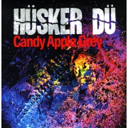 Husker Du - Candy Apple Grey (LP)