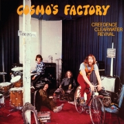 Creedence Clearwater Revival - Cosmo's Factory (Vinyl LP)