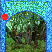Creedence Clearwater Revival - Creedence Clearwater Revival (LP)