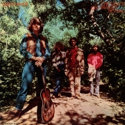 Creedence Clearwater Revival - Green River (LP)