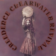 Creedence Clearwater Revival - Mardi Gras (LP)