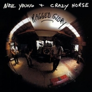 Neil Young & Crazy Horse - Ragged Glory (CD)
