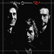 King Crimson - Red (CD)