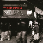 The Red Devils - King King (CD)