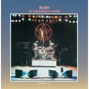 Rush - All The World's A Stage (2LP)