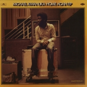 "Michael Kiwanuka ‎- Home Again EP (10"" Vinyl)"