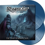 Rhapsody Of Fire - The Eighth Mountain (Coloured 2LP)