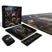 Rotting Christ - The Heretics (Digibox)