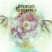 Avenged Sevenfold - The Stage (Deluxe 2CD)