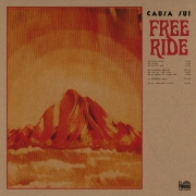 Causa Sui - Free Ride (CD)