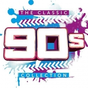 Various - The Classic 90s Collection (3CD)