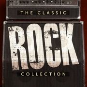 Various - The Classic Rock Collection (3CD)
