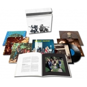 Creedence Clearwater Revival - The Half Speed Masters Box (7LP Box Set)