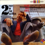 The Dave Bailey Quintet - 2 Feet In The Gutter (LP)