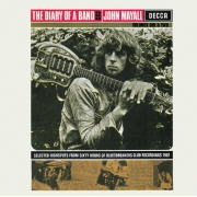 John Mayall - The Diary Of A Band Volumes One & Two (2CD)