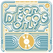 Various - For Discos Only: Indie Dance Music From Fantasy & Vanguard Records (1976–1981) (3CD)