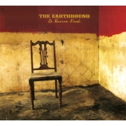 The Earthbound ‎- La Guerra Final (CD)