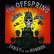 The Offspring - Ixnay On The Hombre: 20th Anniversary (Gold Coloured LP)