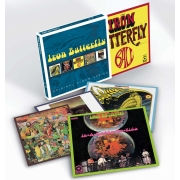 Iron Butterfly - Original Album Series (5CD Box Set)