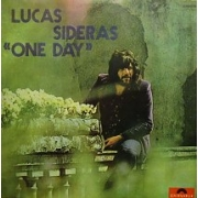 Lucas Sideras - One Day (CD)