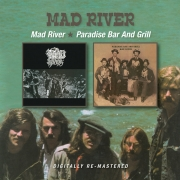 Mad River - Mad River / Paradise Bar And Grill (CD)