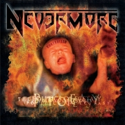 Nevermore - The Politics Of Ecstasy: 20th Anniversary (Coloured 2LP)