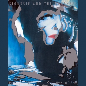 Siouxsie And The Banshees - Peepshow (LP)