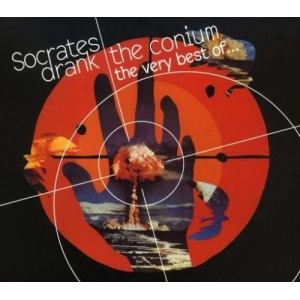 Socrates Drank The Conium ‎- The Very Best Of ... (CD)