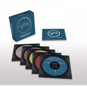 Various - The Sound Of America: The Singles Collection (5CD Box Set)