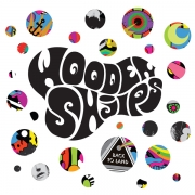 Wooden Shjips - Back To Land (LP)