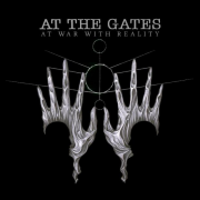 At The Gates - At War With Reality (Limited CD)